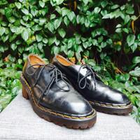 Sepatu Docmart Wanita Heels Original
