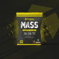 Trugenix Mass Gainer 25 servings 1,5 kg Mass Pro Weight Gainer