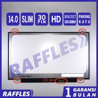 30 pin LCD LED Asus A455L A455LA A455LB A455LD A455LF A455LJ A455LN
