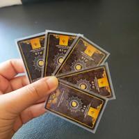 Minigold 0.1 Gram Emas mini Koin emas Logam mulia 24 karat