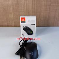 Joyseus High Precision Gaming Mouse USB (JM-X6)