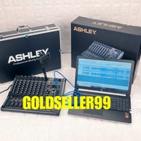 Mixer ashley lm8 lm 8 8 chanel