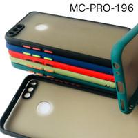 XIAOMI MI 5X / MI A1 MiA1 AERO Matte Case My Choise Protection Camera