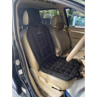 BANTALAN JOK KURSI MOBIL - ALAS DUDUK BULU NOBLEMAN ITALY SEAT CUSHION