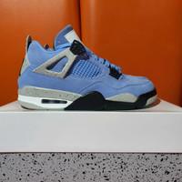 Nike Air Jordan 4 University Blue UNC - 8.5