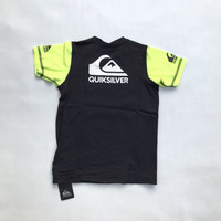 Baju Renang Anak Quiksilver Heats On Boys SS Rashie