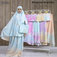 Mukena Bali Mix Motif4