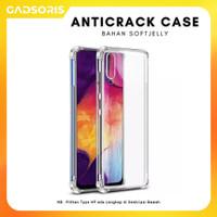 Anti Crack Softcase Case Anti Shock Asus Zenfone Max Pro M1