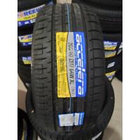 Ban Mobil Murah Berkualitas 205/40 Ring 17 Accelera Bukan Achiles