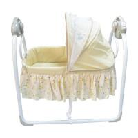 Ranjang Ayunan Bayi Bouncer Baby Elle BabyElle Automatic Cradle Swing