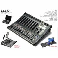 Ashley Mixer Audio LM8 Ashley Mixer Audio 8 Chanel Original
