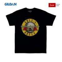 Kaos T Shirt Band Guns n Roses / GNR