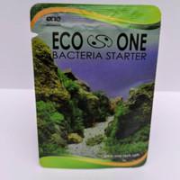 Eco One bakteri stater starter Aquarium Aquascape