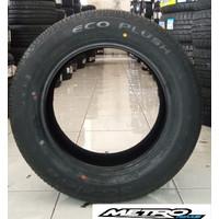 Ban mobil ukuran 165 60/R15 merek ACCELERA ECO PLUSH 165 60 Ring 15