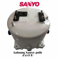Tangki / Tabung Pompa Air Jet Pump Sanyo PDH 255