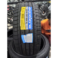 Ban Mobil Brio Yaris Jazz Swift Mazda2 205/45 Ring 17 Bukan Dunlop