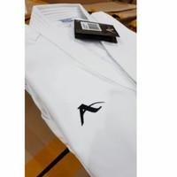 Baju Karate Arawaza Black Diamond Wkf Approved Original Baju Kata Kara
