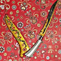 Pusaka Badik Rencong Tombak Pedang Golok Keris Baja Emas Ac Hp Cctv Ht