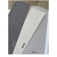 Wallpaper Dinding Murah Polos Abu Abu Tekstur Abstrak Vinyl Tebal - B184