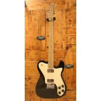 Gitar Fender custom Telecaster deluxe Vintaged black