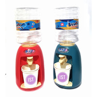 Mainan Anak Mini Water Dispenser Minuman Galon Air Minum Mineral 333