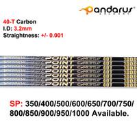 Arrow Carbon Pandarus Ice Point 0.001 Mirip X10 Mirip Accmos Top One
