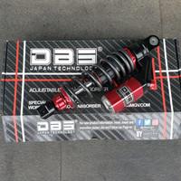 shock shockbrker DBS 533 premium mio vario beat scoopy tinggi 310mm
