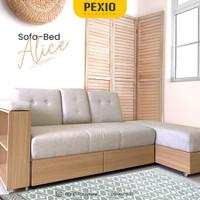 Sofa Bed - PEXIO - ALICE