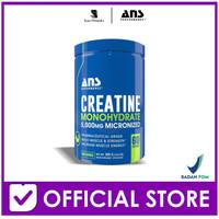 ANS Creatine 300 Gram Creatine Monohydrate - Campaign
