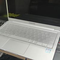 LAPTOP Samsung n900 intel i7 8850u ram 16gb ssd 256gb layar 13 inch