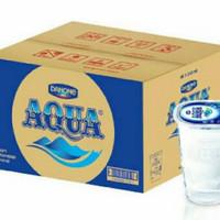 aqua gelas 1 dus