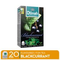 Dilmah Fun Tea Blackcurrant - Teh Celup