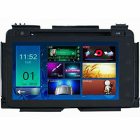 Smart TV Audio Android Head Unit GPS 8 inch ( HRV )