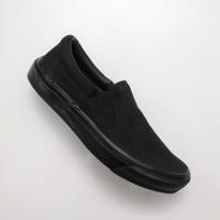 SLIP ON Polos.tm FULL BLACK Unisex - FullBlack, 37