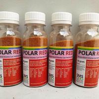 Polar Red 50 Gram Artemia Instant Shell Polared 50gr 50gram