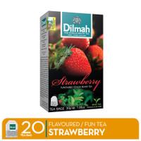 Dilmah Fun Tea Strawberry