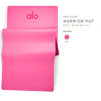 Alo Yoga - WARRIOR MAT