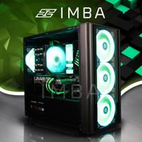 ASUS x IMBA   i5-11400F   GTX 1660 SUPER   8GB   SSD   Mid 2021