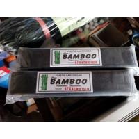 Selang Drip Bamboo 0,7 x 4cm x 100meter
