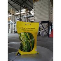 Beras Teja Organik kemasan 5kg
