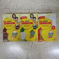 Dancow Fortigro Coklat/ Instan Putih/ Full Cream 800 gram