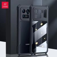 XUNDD Original Case Xiaomi Mi 11 Ultra Beetle Anti Crack Soft Casing