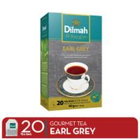 Dilmah Gourmet Tea Earl Grey