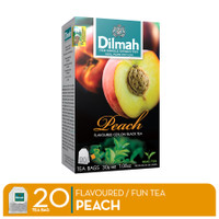 Dilmah Fun Tea Peach
