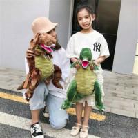 Tas ransel dinosaurus tas anak