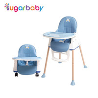 Makassar - Sugarbaby My Chair (Baby Booster & High Chair) : 6 Growing