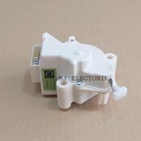 motor drain mesin cuci LG 1 tabung |top loading