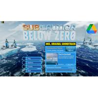 PC Games Subnautica Below Zero Latest Updates