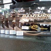 MEMORY APACER PANTHER 8GB DDR4 2666