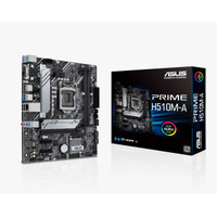 Motherboard ASUS PRIME H510M-A (LGA1200, H510, DDR4, USB3.2, SATA3)